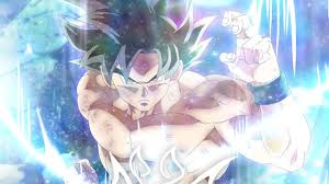 What About Super Saiyan God And Blue These Forms In My Opinion Are The Most Likely Out Of All Gokus