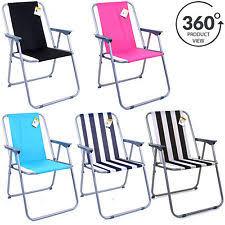 Back Jack Chair Ebay by Deck Chair Ebay