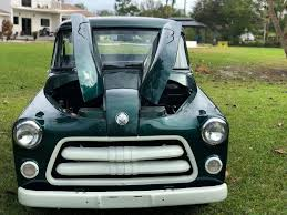1955 Used Dodge C3-B6-108 Pickup Truck For Sale At WeBe Autos ... 1954 Dodge Panel Truck 1940 Hot Rod Network 2010 Ram 1500 Reviews And Rating Motor Trend Ram Truck Editorial Photo Image Of Picture Modern 64689586 Used 2001 For Sale West Milford Nj Rogers 1956 Custom Pickup Youtube 1985 Dw 4x4 Regular Cab W350 For Sale Near Morrison Trucks In Ontario Hanover Chrysler Longhauler Concept 1955 C3b6108 At Webe Autos Red Jada Toys Just 97015 1