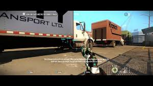 100 Correct Truck And Trailer Election Day Day 1 One Down Payday 2 YouTube