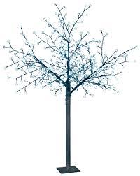 Christmas Tree Amazon Uk by Christmas Workshop 73400 1 8 M 350 Led Blossom Tree Lights Blue