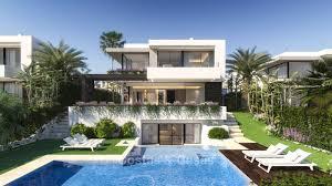 100 Modern Interior Homes Charming Luxury Villa Design Houses Style Mansion