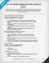 Reentering The Workforce Resume Examples 10 Images Henfa Templates