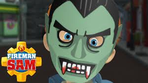Best Halloween Episodes by Fireman Sam Official Norman U0027s Halloween Heist Happy Halloween