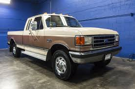 Used 1990 Ford F-250 4x4 Diesel Truck For Sale - Northwest Motorsport 1990 Ford F250 Lariat Xlt Flatbed Pickup Truck 1989 F150 Auto Bodycollision Repaircar Paint In Fremthaywardunion City Start Youtube Fordguy24 Regular Cab Specs Photos Modification Bronco Ii For Most Of The Cars And Trucks That C Flickr God_bot Super Cabshort Bed F350 1ton 44 With Landscape Dump Box Vilas County Best Image Gallery 1618 Share Download Motor Company Timeline Fordcom Lwb For Sale Laverton North At Adtrans Used Just Listed Automobile Magazine