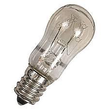 we05x20431 dryer light bulb 10 watt 120v new oem ge ebay