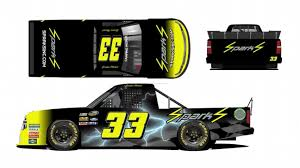 Braden Mitchell To Make NASCAR Debut With Reaume Brothers Racing At ...