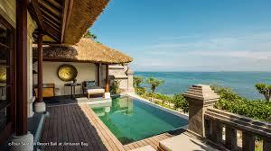 100 Bali Villa Designs 10 Best Pool S In Most Popular Pool S