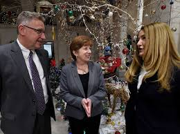 Xmas Tree Farms Albany Ny by Albany Attorneys Reilly Trexler Named City Court Judges Times Union