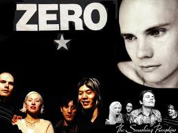 Smashing Pumpkins Zero by Smashing Pumpkins Wallpaper By Iis Therobot On Deviantart