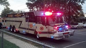 New Bound Brook Rescue Squad Heavy Rescue 15