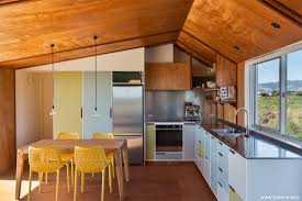 100 Parsonson Architects Resene Total Colour Residential Interior Award JMA Decorators