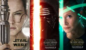 Halloween Wars Episodes 2015 by Star Wars The Force Awakens Character Posters Released