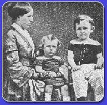 Julia Grant Ulysses Jr And Frederick Dent