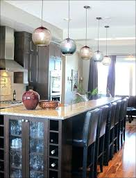 kitchen hanging pendant lights size of pendant lights unique