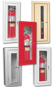 Recessed Fire Extinguisher Cabinet Mounting Height by Fireextinguishercabinets Net Potter Roemer