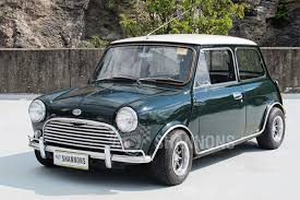 Sold: Morris Mini Cooper S 2 Door Sedan (Replica) Auctions - Lot 8 ... Mini Officially Introduces Us To Paceman Adventure Pickup Truck How Can The Nissan Titan Brake Quicker Than A Mini 1971 Morris Cooper 1275 S Mark 3 Black Morris Cooper 100 Rebuilt 1300cc Wbmw Mini Supcharger The Clubby That Could James Clubman Stancenation Marque Wikipedia Coopers Parts Accsories Page 5 Is A Tiny Youll Want To Buy But Cant 1962 Austin For Sale Classiccarscom Cc19030 Pick Up Trucks Bmw Convertible Bmw Car Pictures All Types 2017 Countryman Chilli All4 16l 4cyl Petrol