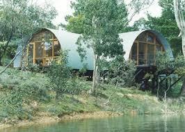 RAL Kit Homes TreeHugger