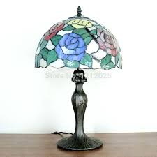 Tiffany Style Lamps Vintage by Antique Tiffany Style Table Lamps Vintage Tiffany Table Lamps