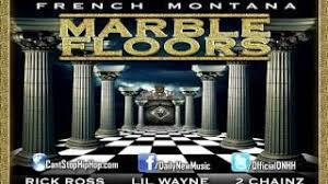 marble floors lyrics french montana elyrics net