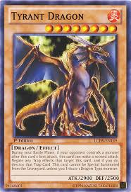 Horus The Black Flame Dragon Deck 2006 by Tyrant Dragon Yu Gi Oh Fandom Powered By Wikia