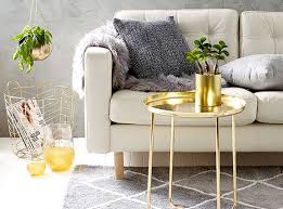 Add Style To Any Space With Brass
