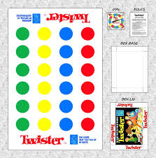 The Games Premise Is Simple Involving Two Or More Players Sock Feet A Spinner And Vinyl Mat Emblazoned With