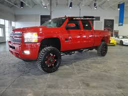 100 2013 Chevy Trucks Pro Comp Brp Lifted Monster Silverado 2500hd 4x4 Diesel Z71
