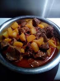 cuisine de lili recette bourguignon cookeo proposée par slili34 sur la