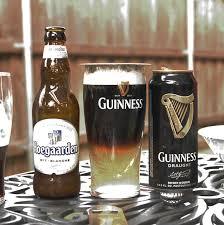 Layered Beer Blog