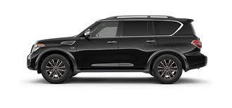 2017 nissan armada 5 6l v8 automatic platinum 4 door 4wd suv 7a