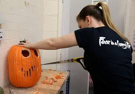 Where Did Carving Pumpkins Originated by Halloween 2014 The Origins Of This Ancient Christian And Pagan