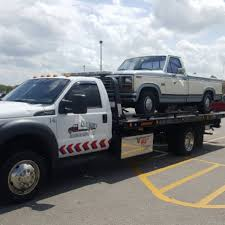 Walker's Roadside Service, LLC - Towing And Roadside Assistance In ...