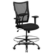 100 Heavy Duty Office Chairs With Removable Arms Amazoncom Flash Furniture HERCULES Series Big Tall 400 Lb Rated