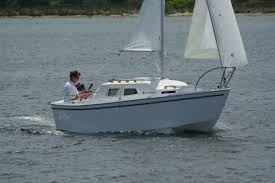 West Wight Potter 19 Boat Reviews