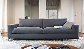 canapé confortable design canape confortable moelleux fenzy design cultivons la beaut int à
