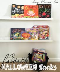 Halloween Picture Books 2017 by Favorite Halloween Books U2013 Cherry Blossom Love
