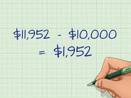 How To Calculate Total Interest Paid On A Car Loan: 15 Steps Vehicle Insurance Premium Calculator Video Youtube Vehicle Loan Payment Calculator Wwwwellnessworksus Commercial Truck Division Commercialease Ford Fancing Official Site 2018 Gmc Sierra 2500 Denali Auto Payment Worksheet Function How Would I Track Payments In Excel Diprizio Trucks Inc Middleton Dealer To Calculate Car Payments A Coupon 7 Steps With Pictures
