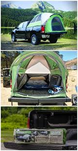 Create The Ultimate Camping Oasis Wherever Your Truck Takes You With ...