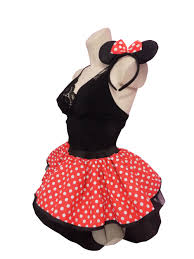 red and white polka dot dress minnie mouse image gallery hcpr