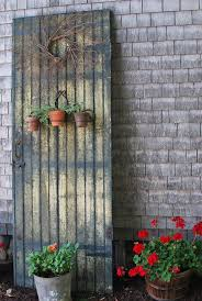 Primitive Decorating Ideas For Outside by 32 Best Re Purposed Doors Images On Pinterest Coat Racks Diy