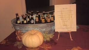Wolavers Pumpkin Ale Percentage by Oktoberfest In Scituate Finding Silver Pennies