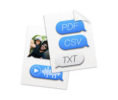 Transfer iPhone Messages Contacts & Voicemail · iExplorer