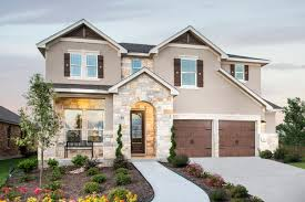 New Homes In San Marcos TX
