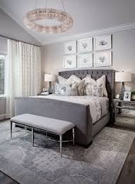 Paint Color Is Dunn Edwards Miners Dust Trim Sherwin Williams Extra White Grey Bedroom DesignBedroom