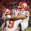 Clemson vs. Georgia Tech: NCAA college football live stream, TV ...