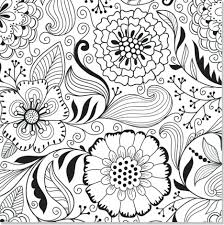 Coloring Pages Free No Download Printable Adults Book For Downloading