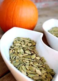 Roasted Salted Shelled Pumpkin Seeds by Pumpkin Seeds Pepitas Eight Ways Rachel Cooks