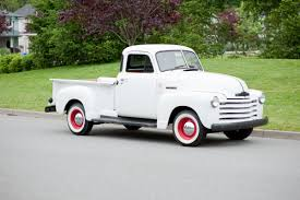 1951 Chevy Truck. All Original. | T R U C K S | Chevy Trucks, Trucks ...