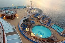 Grand Princess Deck Plan by Sapphire Princess Cruise Review Cabin A746